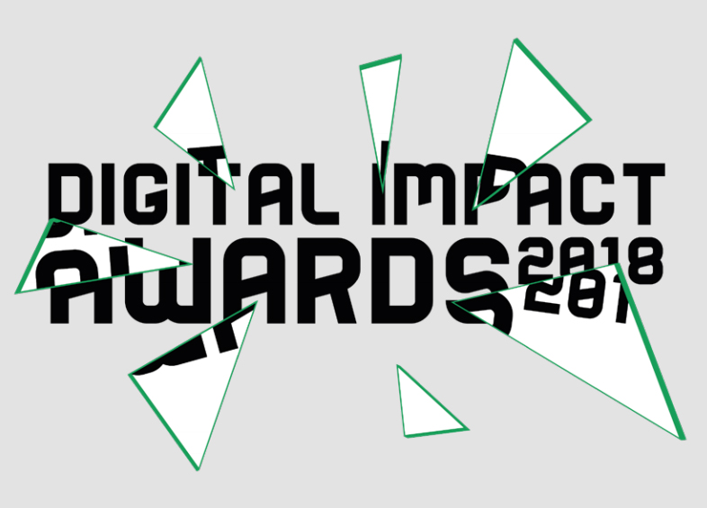 Digital Impact Awards 2018